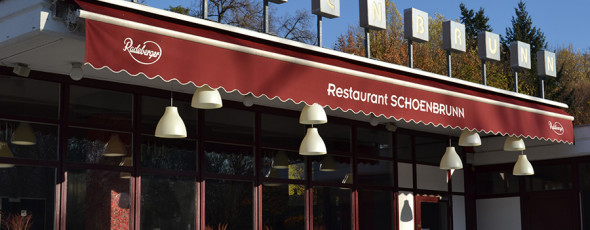Restaurant Schoenbrunn