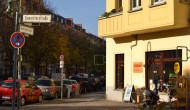 Samariter- / Bänschstraße